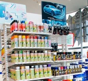 Pintura de coche en spray madrid