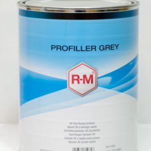 Profiller Grey