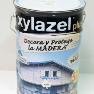 Xylacel incoloro 5lts