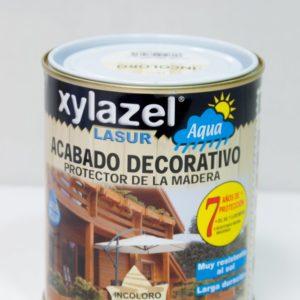 Xylacel Lasur incoloro 0,750ml
