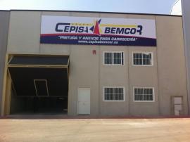 Distribuidor de Pinturas de CARROCERIA de las marcas Glasurit, RM y Baslac