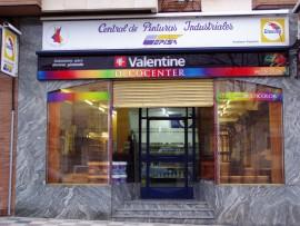 Distribuidor de Pinturas de DECORACION E INDUSTRIA y CARROCERIA de las marcas Glasurit, RM y Baslac