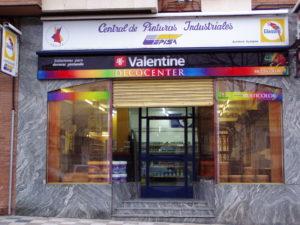 Cuenca tienda