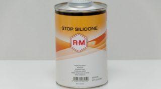 Stop Silicone Antisilicona