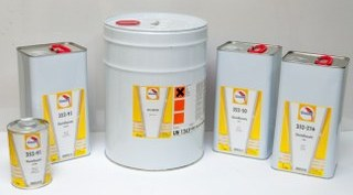 Disolventes Glasurit