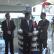 Alcalde de Alcorcón, David Pérez, visita SASAM y CEPISA como empresas punteras del sector