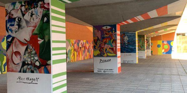 escuela de arte CRUZ NOVILLO 6